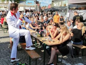 Twintiger vrijgesproken voor vechtpartij op Zwevegemse bierfeesten