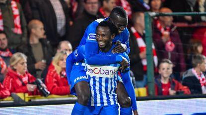 Kumordzi verruilt Genk voor KV Kortrijk