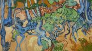 Wortelse kunstenares exposeert in Van Goghhuis