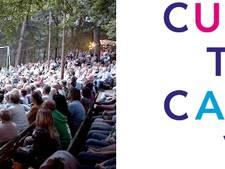 'Cultuurcaravaan' trekt door Hellendoorn