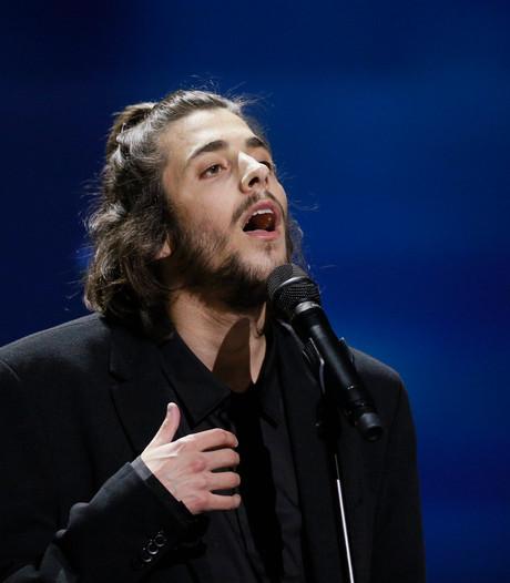 Songfestival-winnaar Salvador Sobral heeft harttransplantatie nodig
