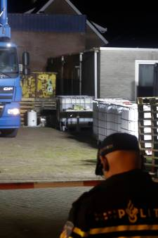 Verdachten cocaïnewasserij Sint Willebrord blijven vastzitten, rechtbank vreest dat ze vluchten naar Colombia