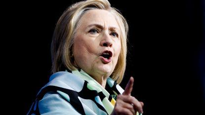 Texas herziet geschiedenislessen: Hillary Clinton niet meer vermeld, impact van Mozes op stichting van Amerika wel