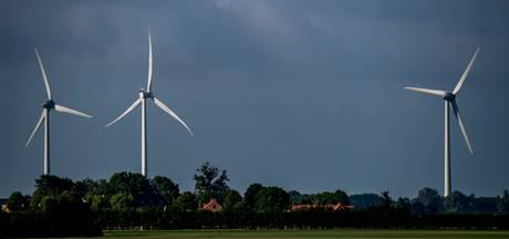 De Leest: Windmolens in Alphen zijn bittere noodzaak