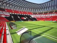 Video superKuip: 'Mooiste stadion van Nederland'