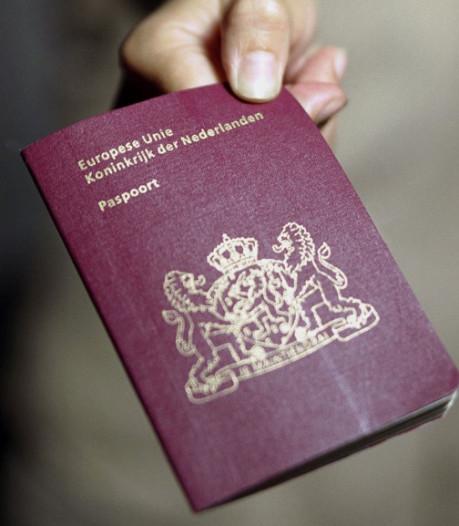 Op reis zonder paspoort