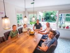 Wonen in Maarsbergen: toen Marlies opgesloten zat op de wc kwam buurman Rob meteen helpen