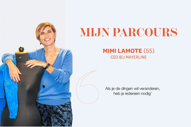 Mimi Lamote