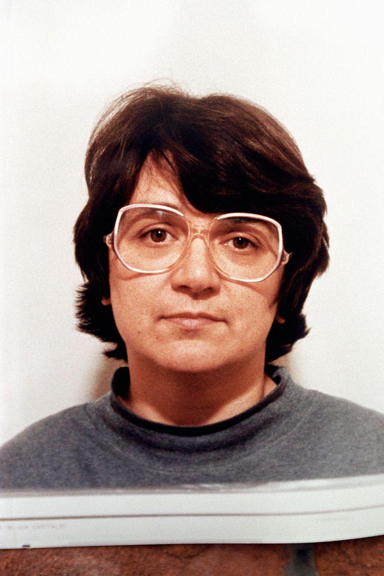 Rosemary West.