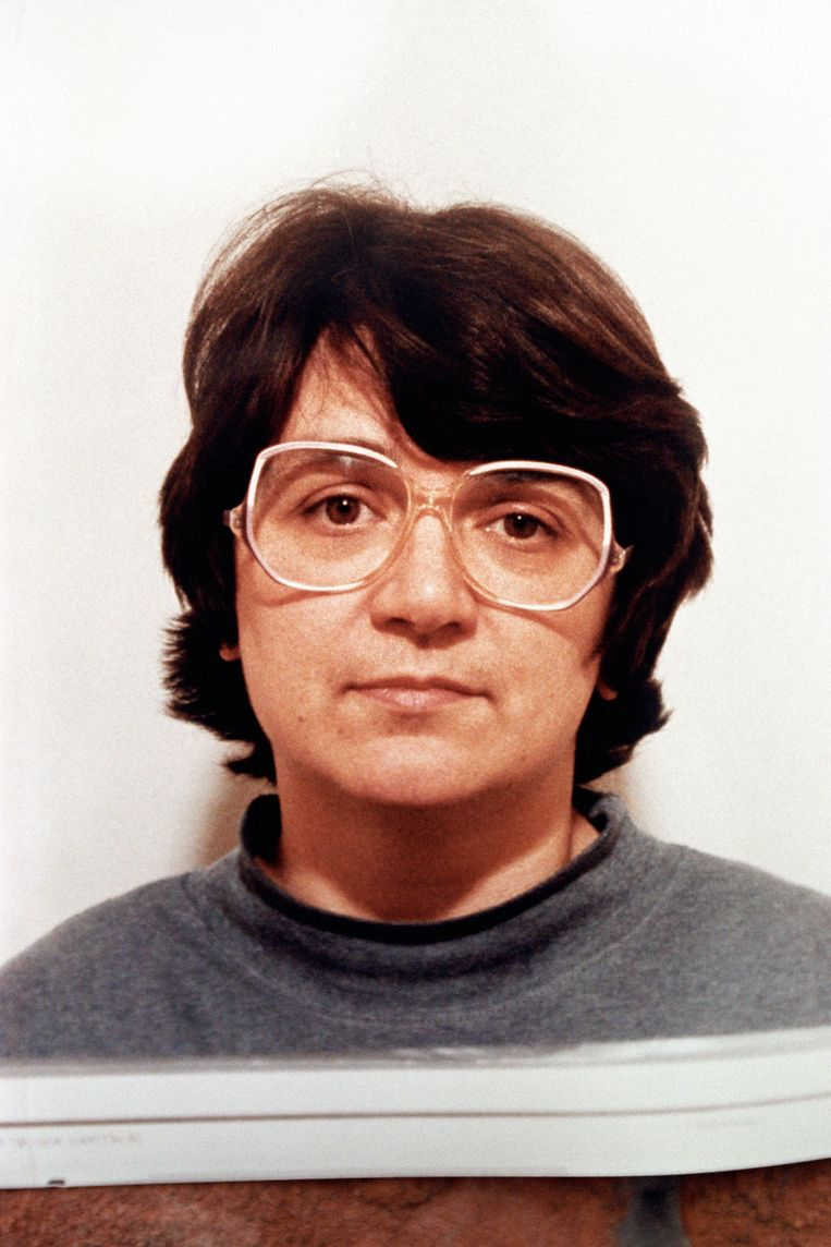 Rosemary West.
