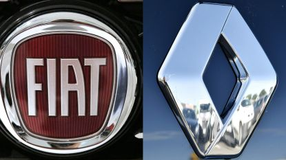 Franse minister wil dat er geen enkele fabriek in Frankrijk wordt gesloten bij fusie Renault en Fiat