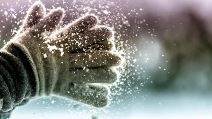 Tondeldoos doet oproep naar winterjassen