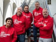 Sponsoren steunen Helmond Sport extra in crisistijd