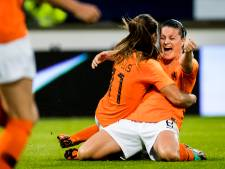 'Eerst het WK halen met Oranje, dan denken aan record'