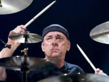 Neil Peart, le batteur du groupe Rush, est décédé