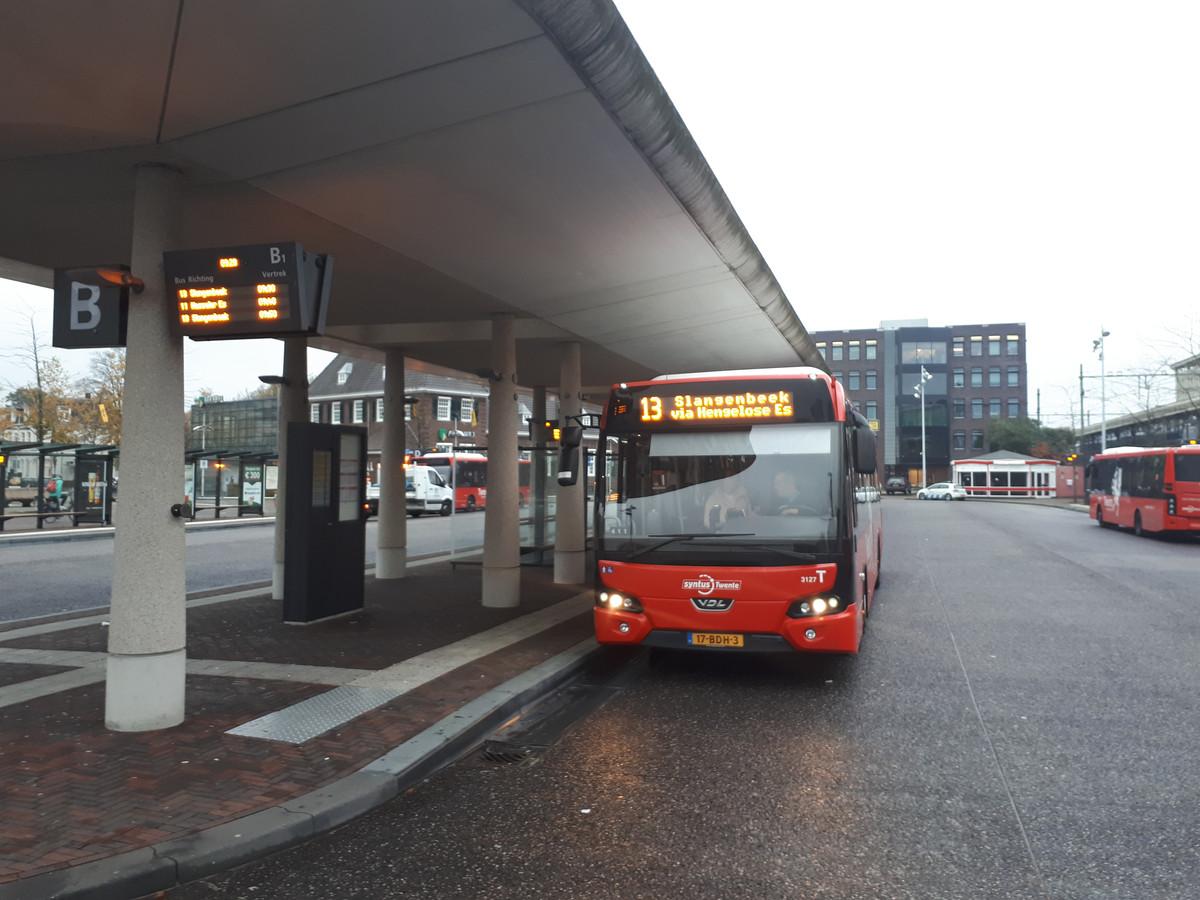 Gratis busvervoer is volgens de PVV een middel om eenzaamheid onder ouderen tegen te gaan.