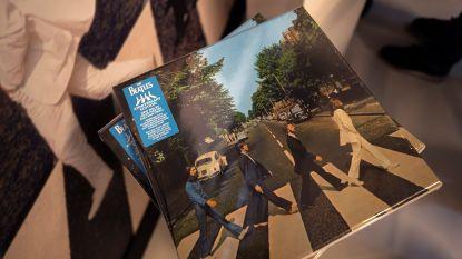 Goed nieuws voor de fans: The Beatles brengen alle singles opnieuw uit