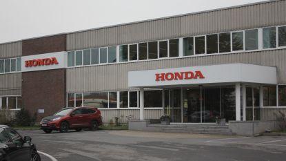 Geen gevolgen voor Honda-vestiging in Aalst na sluiting Engelse fabriek