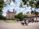 Kasteel Doornenburg opent weer de poorten, maar alleen in het weekend