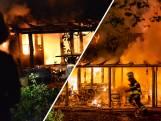 Drama in Strijbeek: twee kinderen omgekomen bij brand, oma en vader gewond