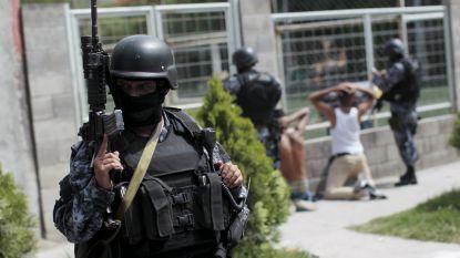 Op de vlucht voor gruwelijk bendegeweld en corruptie: steeds meer inwoners El Salvador zoeken asiel in België