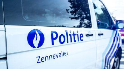 Politie controleert negen truckers langs R0