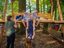 Nazomer: Genieten van herfstfestival