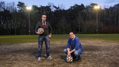 Korfbalclub ASKC krijgt kunstgrasvelden