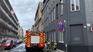 Bewoners voorkomen erger door binnendeur te sluiten bij badkamerbrand