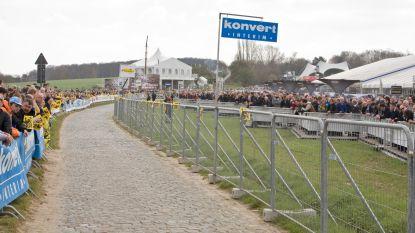 Stad verkoopt viparrangementen voor Ronde van Vlaanderen
