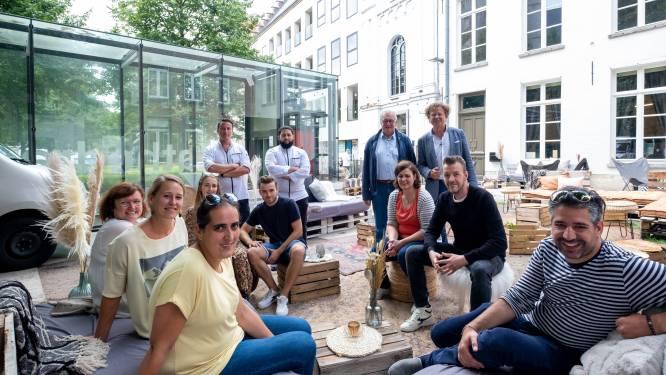 """The Chick debuteert in Gault&Millau: """"Willen culinaire referentie worden"""""""