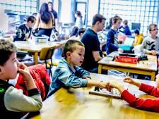 Spel-IQotheek voor kinderen in Beverwaard is een groot succes