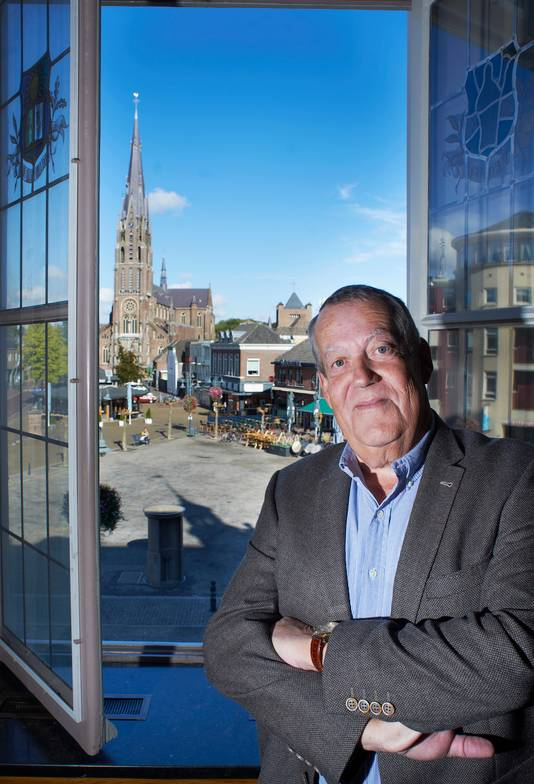 Harry van Rooijen