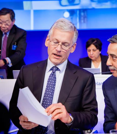 Philips wil Van Houten langer aan zich binden