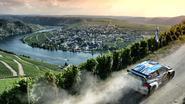 Ogier bouwt voorsprong uit in Duitsland, Neuville blijft vijfde