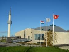 Moskee roept dagelijkse op tot gebed als symbool van saamhorigheid: 'We zijn er voor elkaar, dat willen we laten horen'
