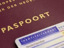 Man die zich niet wil identificeren opgepakt op camping in Rijsbergen