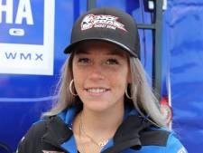 Nancy van de Ven wint titel Open Nederlands Kampioenschap