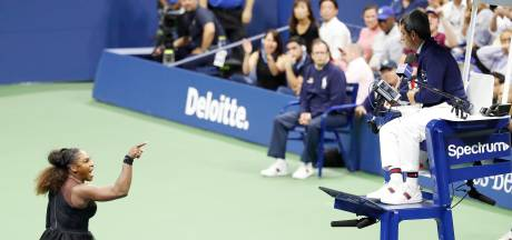 US Open verdedigt umpire Ramos na bizarre finale