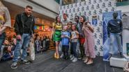 Belle Perez en cast van #LikeMe komen naar Wieltjesfeesten