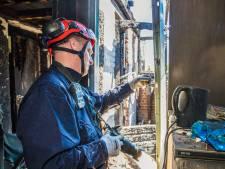 Brandweermannen met 'n speurneus: 'In 1 op de 7 is oorzaak niet te achterhalen'
