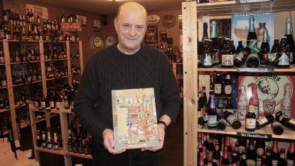 Ex-cafébaas schrijft encyclopedie van Belgische brouwerijen