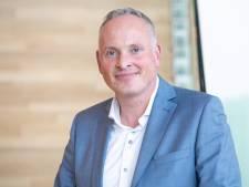 Zwollenaar Scholte nieuwe directeur Rabobank Apeldoorn