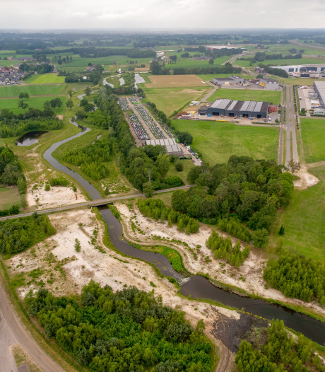 Bornerbroekers fel tegen Businesspark: naar Raad van State