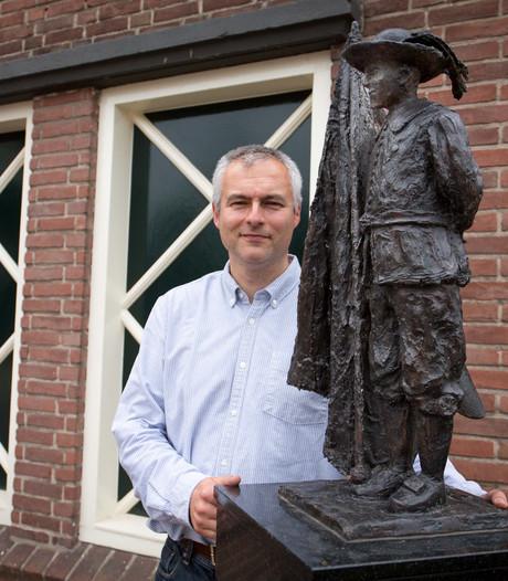 Directeur Remie Aleven stapt op bij kasteel Doornenburg