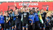 Drastische hervorming Champions League op komst: verliest België rechtstreeks ticket kampioenenbal?