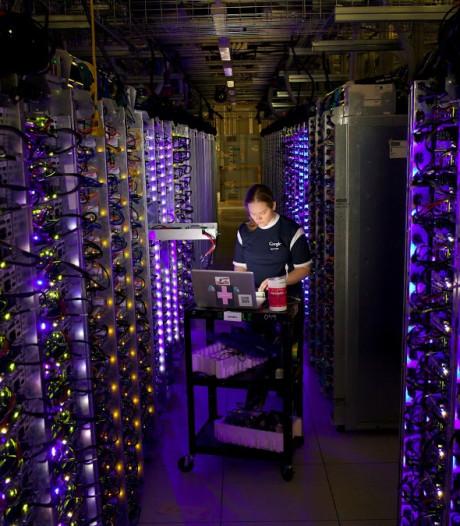 Google investeert 600 miljoen euro in nieuw datacenter in Finland
