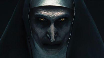'The Nun' wordt de griezeligste horrorfilm van het jaar: dit zijn de eerste beelden