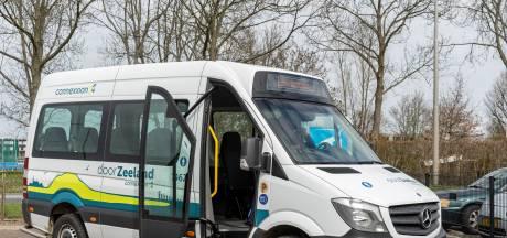 Haltetaxi gratis voor abonnementhouders op door coronacrisis vervallen buurtbuslijnen