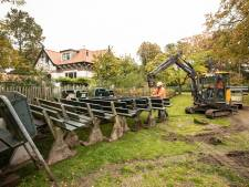 Cantonspark Baarn gaat voor zes ton op de schop en wordt veel kleurrijker